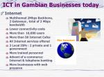 ict in gambian businesses today13