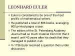 leonhard euler6