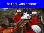 search and rescue58