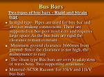 bus bars