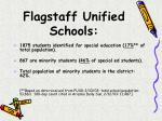flagstaff unified schools