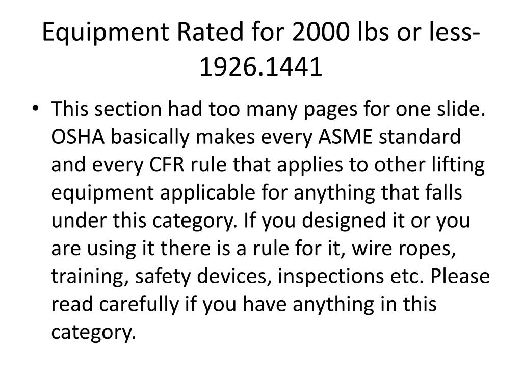 Unique Osha Wire Rope Standards On Rail Cars Sketch - Wiring ...