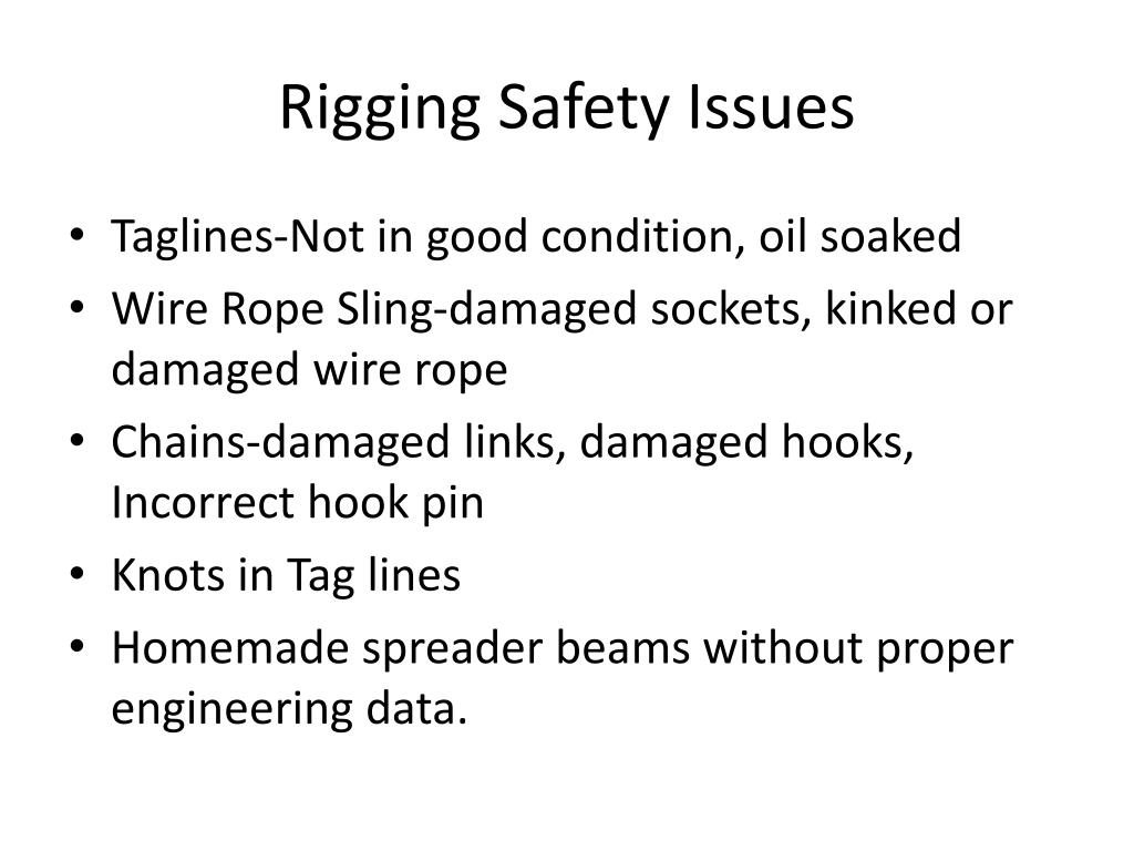 Kinked Wire Rope Damage - Dolgular.com