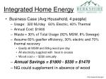 integrated home energy19