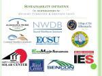 sustainability initiative of northeastern nc advisory committee resource group