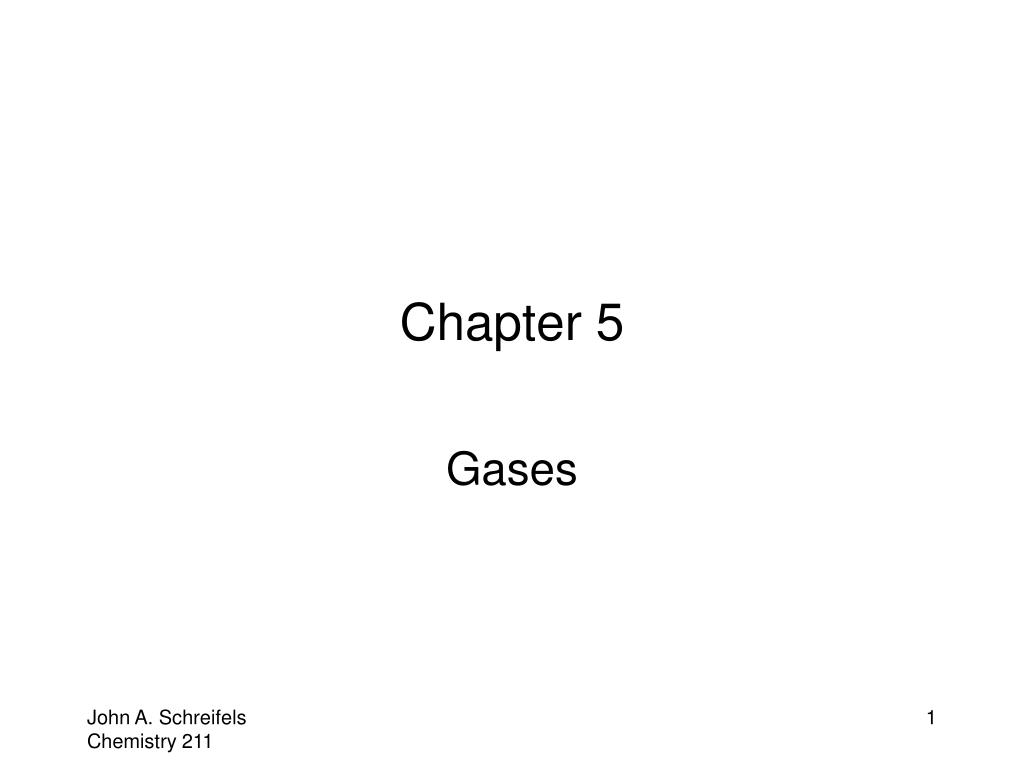 chapter 5 l.