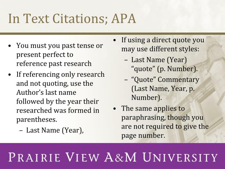 essays with citations The writing center has information about the rules of documentation in general and about a number of the most common systems, such as apa, apsa, cbe, chicago/turabian, mla, and numbered references top.