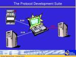 the protocol development suite