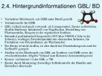 2 4 hintergrundinformationen gbl bd