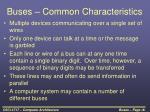 b uses common characteristics