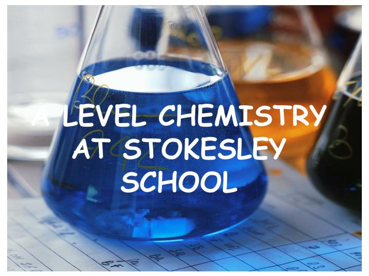 a level chemistry courseworks Home subject areas science as & a level courses chemistry as and a level chemistry as two year course what will i study a level chemistry builds on ideas and.