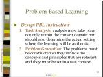 problem based learning36