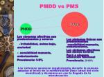 pmdd vs pms