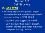 section 5 2 cell structure14