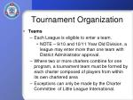 tournament organization2