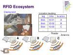rfid ecosystem