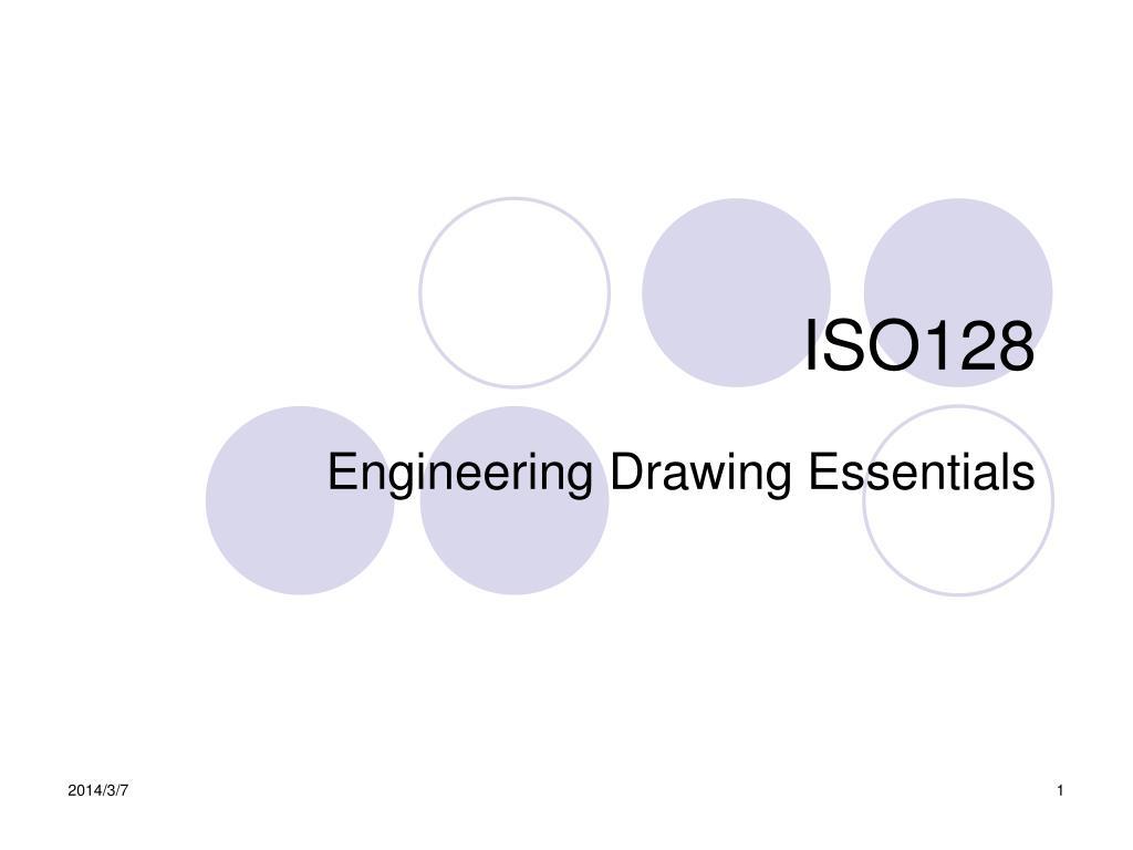 iso128 l.