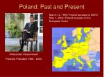 poland past and present21