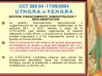 cct 389 04 17 09 2004 u t h g r a c f e h g r a102