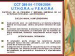 cct 389 04 17 09 2004 u t h g r a c f e h g r a109