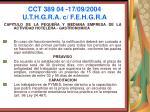 cct 389 04 17 09 2004 u t h g r a c f e h g r a110