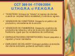 cct 389 04 17 09 2004 u t h g r a c f e h g r a50