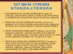 cct 389 04 17 09 2004 u t h g r a c f e h g r a51