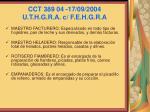 cct 389 04 17 09 2004 u t h g r a c f e h g r a53