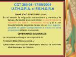 cct 389 04 17 09 2004 u t h g r a c f e h g r a69