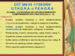 cct 389 04 17 09 2004 u t h g r a c f e h g r a71