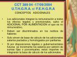cct 389 04 17 09 2004 u t h g r a c f e h g r a75
