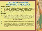 cct 389 04 17 09 2004 u t h g r a c f e h g r a89