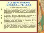 cct 389 04 17 09 2004 u t h g r a c f e h g r a96