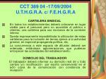 cct 389 04 17 09 2004 u t h g r a c f e h g r a99