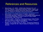 references and resources59