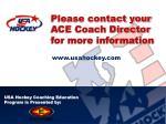 www usahockey com