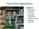 fluid power applications7