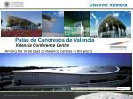 discover valencia109