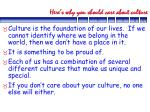 here s why you should care about culture