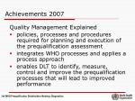 achievements 200730