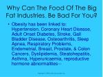 why can the food of the big fat industries tm be bad for you13