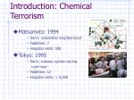 introduction chemical terrorism6