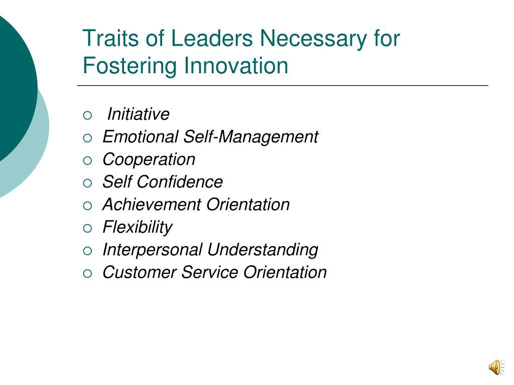 achievement oriented leadership