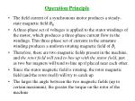 operation principle42