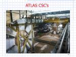 atlas csc s33