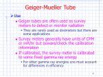 geiger mueller tube6
