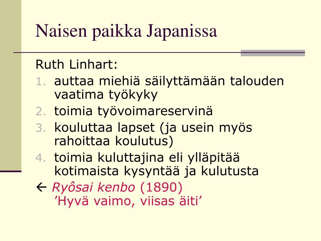 Japanilainen suku puoli pikkukuvat