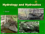 hydrology and hydraulics13