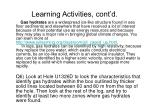 learning activities cont d20