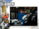 orange county chopper space bike unveiling august 2005